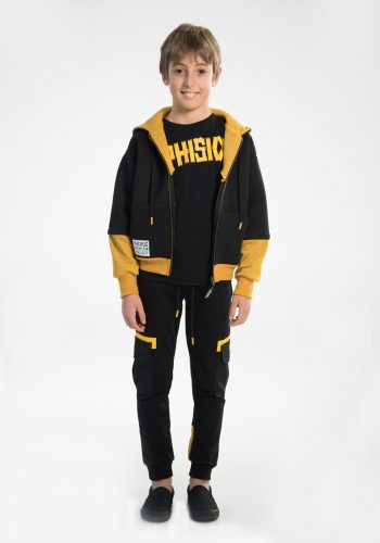 giallo e nero